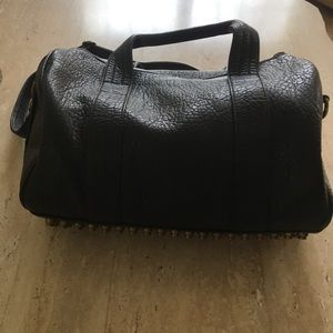 "Handbags - Alexander wang ""Rocco"" look alike bag"